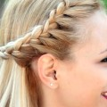 Awesome-Cute-Half-Braided-Hairstyles-for-Woman