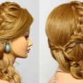 Braided-hairstyle-for-long-hair