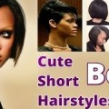Cute-Short-Bob-Hairstyles-with-Fringe-Bangs-for-Black-Women-Natural-Hair