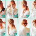 Easy-Hairband-Hairstyles-for-Short-To-Long-Hair