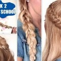 Easy-back-to-school-hairstyles-Cute-quick-and-easy-braids-for-medium-long-hair