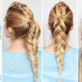 Easy-back-to-school-hairstyles-with-high-ponytail-Cute-everyday-braids-for-medium-long