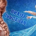 Frozens-Elsa-braid-hair-tutorial-Hairstyle-for-medium-long-hair-with-extensions