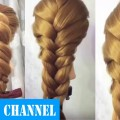 High-ponytail-hairstyles-with-braids-for-school-medium-long-hair-Hairstyle-Yencop