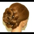 How-to-make-your-hair-like-rose-Wedding-hairstyle-for-long-hair-hairstyles-updos