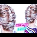 MEDIUM-SHORT-HAIRSTYLE-MOHAWK-DUTCH-FISHTAIL-BRAID-UPDO-Awesome-Hairstyles