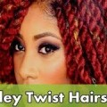 Marley-Twist-Hairstyles-with-Bun-Braids-weave-for-African-American-Women