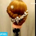 New-Hairstyles-for-Women-2016-2017-3-Strand-Double-Platt-Pony-Braid-Hairstyle-Hair-Tutorial