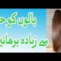 long-hair-tips-in-urdu-long-hair-tips-in-urdu5-hair-tips-hair-styles-for-long-hair