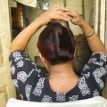 3-Hairstyles-You-Can-Do-in-Literally-10-Seconds