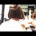 Easy-short-haircut-tutorial-for-women-2017