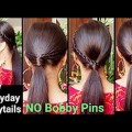 Hair-Growth-2Min-Ponytail-Hairstyles-for-Medium-to-long-Hair-for-DIWALI-Indian-Hairstyles