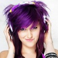 Haircut-hairstyles-for-girls-Short-haircut-and-a-purple-hair-color-for-a-great-new-look