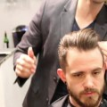 Mens-Haircut-how-to-cut-a-pompadour-haircut-how-to-style-a-pompadour-Clipper-over-comb