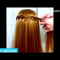 New-Hairstyles-for-Women-2016-2017-Hairstyles-Tutorial-For-Girls-Easy-Malik-Studio