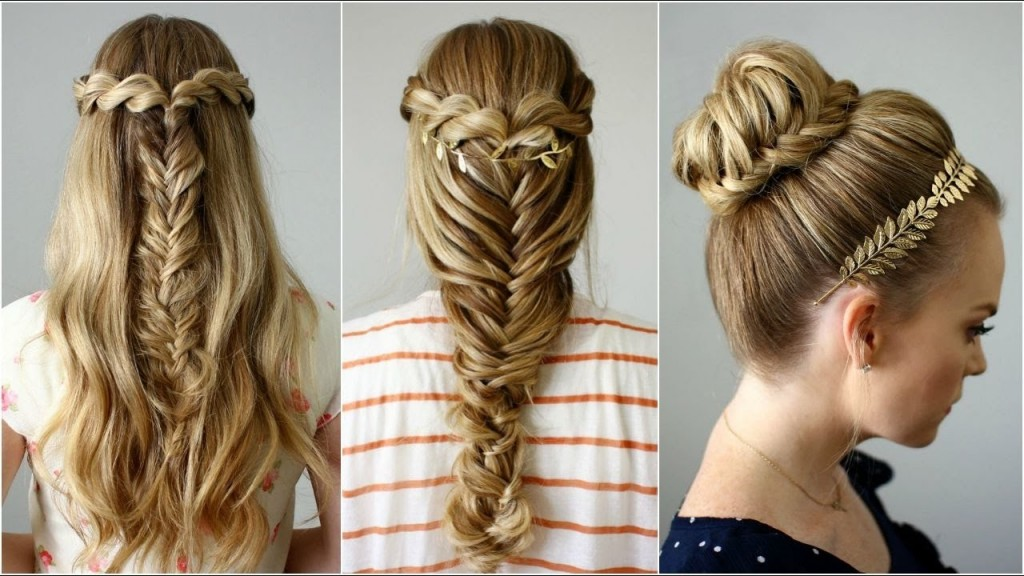 New Hairstyles For Women 2016 2017 Best Amazing Hairstyles For Girl HairStylesForAll