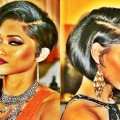 Sexiest-Bob-Haircuts-For-American-African-Women