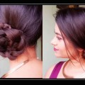 Very-Easy-Hairstyles-Tutorial-Hairstyles-For-Medium-and-Long-Hair-Tutorials-Hairstyles-For-Girls