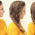 style-hair-for-women-pretty-french-side-braid-hairstyle-tutorial