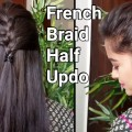 1-Min-Perfect-Puff-6-QUICK-EASY-Hairstyles-for-medium-to-long-hair-for-Diwali-Indian-hairstyles