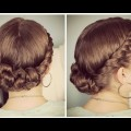 3-Cute-Hairstyles-for-Short-Hair-Hairstyle-Tutorial-Step-by-Step