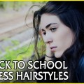 4-Back-to-School-Heatless-Hairstyles-For-MediumLong-Hair