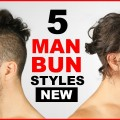 5-Cool-Man-BunTop-Knot-Styles-Mens-Hairstyle-Ideas