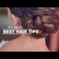 African-American-Women-Braid-Hairstyle-On-Christmas-Occasion