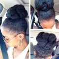 Best-Hairstyles-For-Black-Women-Bun
