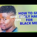 Curly-Hair-Black-Mens-Stylish-And-Trendy-Hairstyles