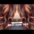 Dark-Brown-Hair-Color-Trends-For-Brunettes-Color-Hairstyles