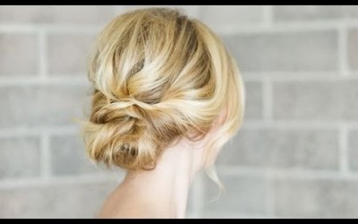 Hairstyle-Homecoming