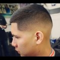 Hairstyle-Military