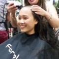 Hairstyles-The-Best-Asian-Women-Headshave-2016