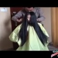 Hairstyles-Women-Bald-Haircut-with-Clippers-Clippers-Cutting-Womens-Hair-Super-short-womens-clip