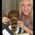 Hairstyles-innovative-for-children-in-Christmas