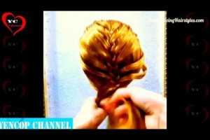 New-Hairstyles-for-Women-2016-2017-Easy-Hairstyles-For-Long-Hair-With-Braided-Ponytail-2016-2017