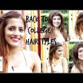 Quick-And-Easy-Back-To-School-College-Heatless-Hairstyles-Hairstyles-Collection