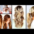 The-Best-Hair-Transformations-Beautiful-Hairstyles-Tutorials-Compilation