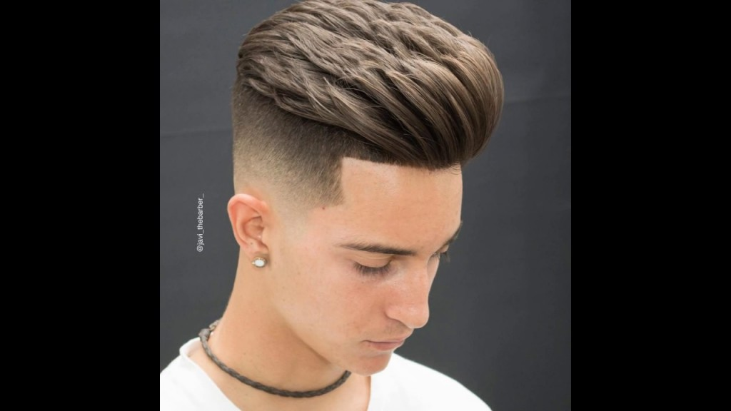 Top 27 Best Men S Hairstyle S Of 2017 Trending Hairstyles