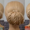 cute-updo-hairstyles-for-long-hair-Amazing-Hairstyles