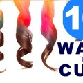10-EASY-Lazy-WAYS-to-CURL-Your-HAIR-HAIRSTYLESProjet-Diy