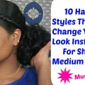 10-Easy-Hairstyles-for-SHORT-Hair-10-EASY-BRAIDS-FOR-SHORT-HAIR