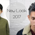 2017-Grey-Hairstyle-for-Men-Section-Highlight-Hair-Transformation-2017