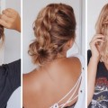 3-Easy-Hairstyles-for-ShortMedium-Length-Hair-Ashley-BloomfieldProjet-Diy