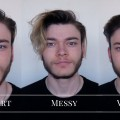 3-Quick-Hairstyles-For-Men-2017-Mens-Hair-Tutorial-Ollie-Farebrother
