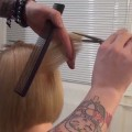 BOB-HAIRCUT-step-by-step.-SHORT-HAIR-TUTORIAL-Hairdresser-education-