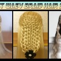Basket-weave-braids-hairstyles-Hair-braiding-styles-2017