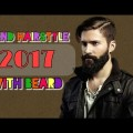 Best-Undercut-Haircut-Men-With-Beard-For-2017-Trend-Hairstyles-And-Haircuts-Beard-trimming-style