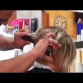Buzz-Cut-Bob-Makeover-Haircut-Women-Nape-Clipper